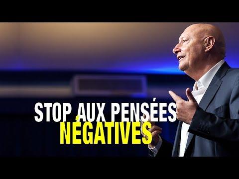 Stop Aux Pensées Négatives