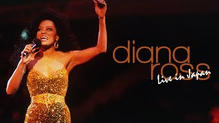 Diana Ross - Live in Japan (1992) (Full Concert) ᴴᴰ