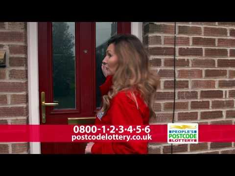 People's Postcode Lottery Commercial (2018) (Television Commercial)