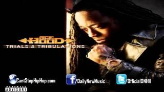Ace Hood - We Them Niggas (Prod. by Boi-1da & The Maven Boys)