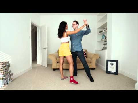 How To Dance: Cha Cha