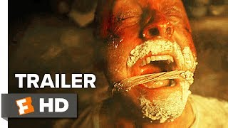 Leatherface (2017) Video
