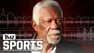 NBA Legend Bill Russell Rushed to the Hospital | TMZ Sports - Video Youtube