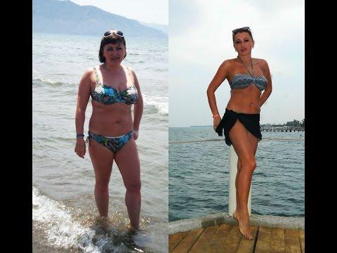 Как похудеть на 17 кг ? Легко !!! Система минус 60.