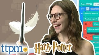 Harry Potter Coding Kit from Kano