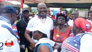 Finally NPP Supporters Begging Kennedy Agyapong not to quit the Party