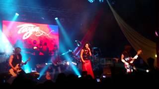 Tarja Turunen - Ciaran´s well - En vivo - Subtitulado - Teatro Vorterix - HD