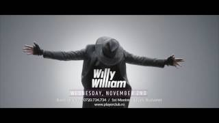 Willy William Live at Player Club
