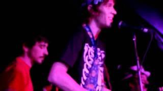 """100 monkeys """"Devil Man"""" NYE show 2010 Austin TX"""