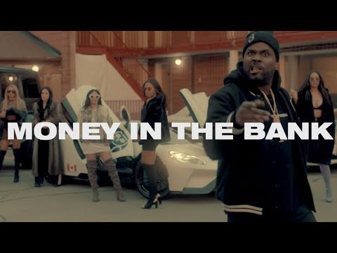 BAKA NOT NICE - Money In The Bank (Official Video)