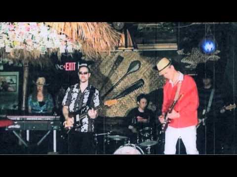 "Frankie & The Pool Boys ""Skinny Dippin' "" Live@Forbidden Island Tiki Lounge 03/24/12"