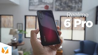Realme 6 Pro Unboxing and Hands-on