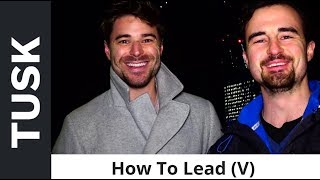 How To Lead The Girl (v): Exclusive Relationships