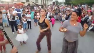 SHOW Roman Düğünleri Alışkanlık Yapar | Oryantal Balkan Darbuka Dans Fena