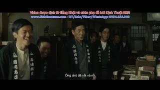 Dịch phụ đề phim Nhật (Trích đoạn phim 海賊とよばれた男)