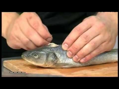 5 причин приготовить на ужин рыбу