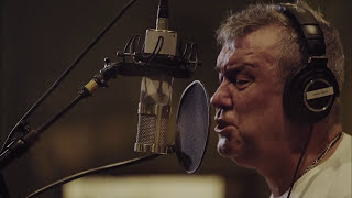 Jimmy Barnes - If Loving You Is A Crime (I'll Always Be Guilty) with The Memphis Boys
