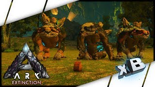 Gacha Catch em All! :: Noob Vs ARK: Extinction :: E07