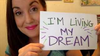 My Story - Live Your Dream!