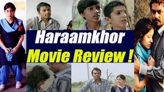 Haraamkhor Movie Review  Twisted Love Story With Brilliant Performances  FilmiBeat