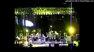 the disco biscuits - 07.15.07 - world is spinning~abraxas~rock candy~sweating bullets