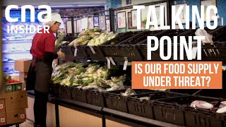 What Happens When You Hoard Food In a Crisis? | Talking Point | Full Episode