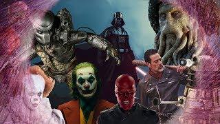 Avengers Endgame: Villains Assemble