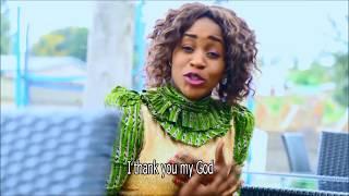 Martha Baraka -  Walifikiri (Official video)