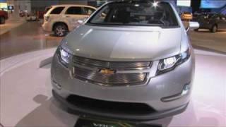 [RoadandTrack] 2011 Chevrolet Volt