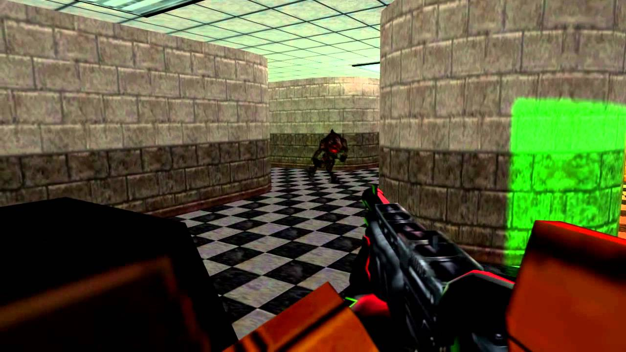One Of The Few Ways You Could Genuinely Improve Half-Life