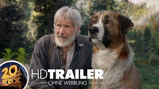 Ruf der Wildnis Film Trailer