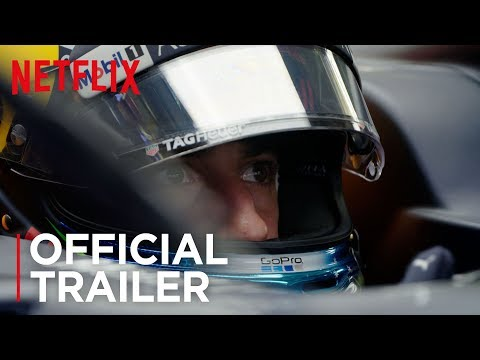 Video | Nieuwe trailer Netflix Original serie over Formule 1