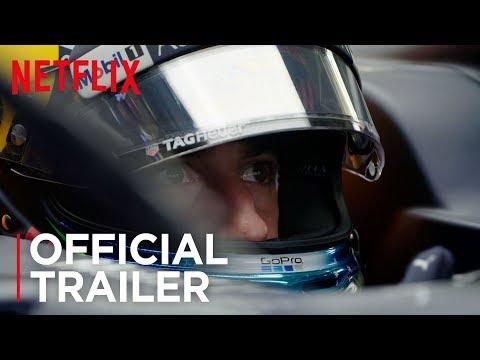 Video trailer för Formula 1: Drive to Survive   Official Trailer [HD]   Netflix