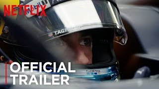 Formula 1: Drive to Survive | Official Trailer [HD] | Netflix