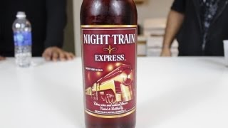 Night Train Express | The Beer Review.Ep3