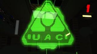 Atlas Complex - Waste Processing #1