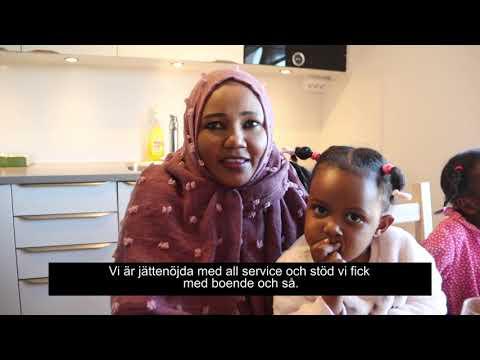 Download Mottagningsarbetet med nyanlända i Sundsvall HD Mp4 3GP Video and MP3