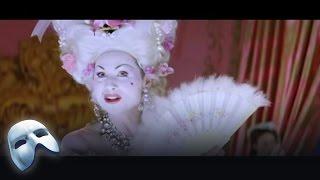 Poor Fool, He Makes Me Laugh - 2004 Film   The Phantom of the Opera