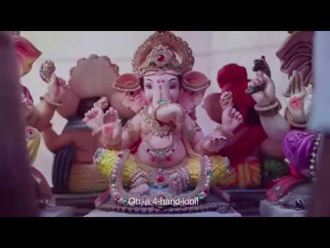 Shree Ganesh Apnepan Ka