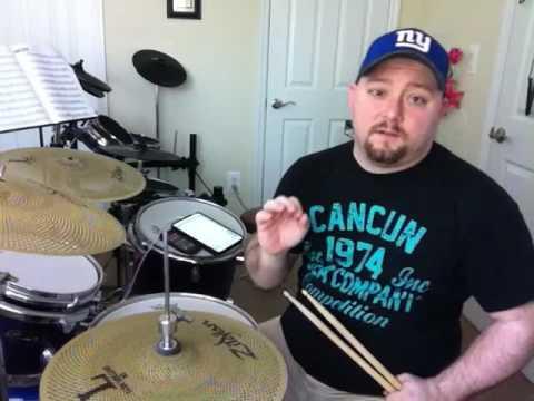"Zac Treby's Drum Studio International: ""Wedding Groove Series: Motown"""