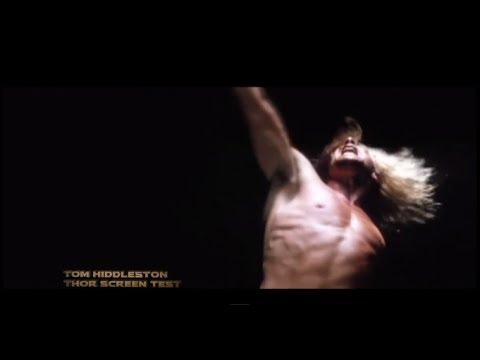 Thor: The Dark World Movie Trailer