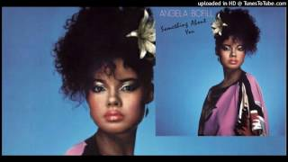 02. Break It To Me Gently - Angela Bofill