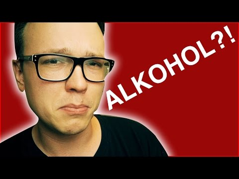 Alkohol lub żona