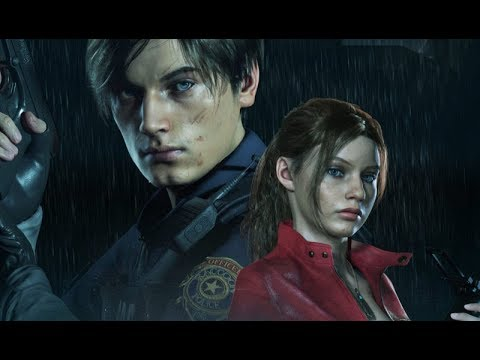 Descargar Resident Evil 2 Remake Deluxe Edition [PC