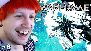 Scythe Plays Warframe ✪ THE ARCHWING! FIRST MISSION! ● #08