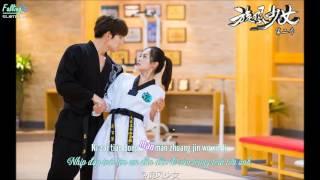 [OST7] Nếu như có thể 如果可以 - Hồ Hạ 胡夏 || OST Thiếu nữ toàn phong 2 (Ji Chang Wook, An Duyệt Khê)