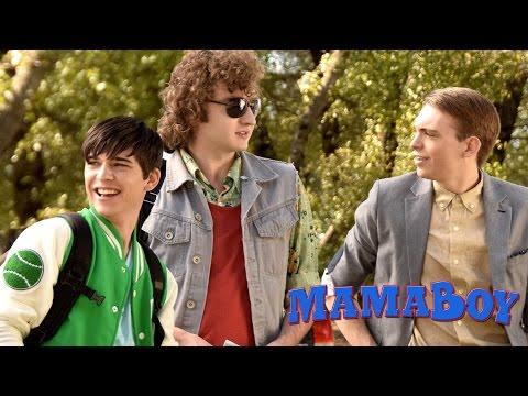 MamaBoy (Teaser)