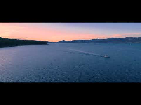 DJI Phantom 4 pro + Obsidian - Test footage 4K/50p