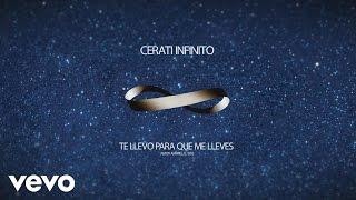 Gustavo Cerati   Te Llevo Para Que Me Lleves (Cover Audio)