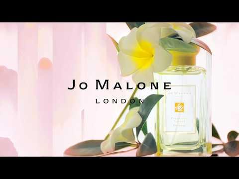 Jo Malone Frangipani Blossoms